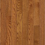 "Armstrong Somerset Solid Strip LG Oak: Spice Brown 3/4"" x 2 1/4"" Solid Oak Hardwood 462330LGY"