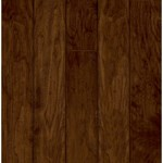 "Armstrong Century Farm Walnut: Morning Coffee 1/2"" x 5"" Engineered Walnut Hardwood GCW484MCLG"