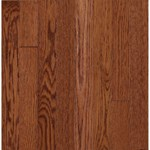 "Armstrong Somerset Solid Strip LG Oak: Cabernet 3/4"" x 2 1/4"" Solid Oak Hardwood 462317LGY"