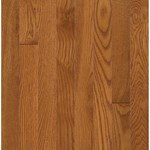 "Armstrong Somerset Solid Strip LG Oak: Copper 3/4"" x 2 1/4"" Solid Oak Hardwood 462312LGY"