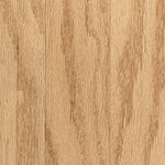 "Columbia Livingston Oak: Natural Oak 1/2"" x 5"" Engineered Hardwood ROO510F"