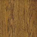 "Columbia Chase Hickory: Leather Hickory 1/2"" x 3"" Engineered Hardwood CHP313F"