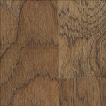 "Mannington Heirloom Hickory: Antique Natural 1/2"" x 5"" Engineered Hardwood RH05HL1"