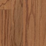 "Columbia Augusta Oak: Honey Oak 3/8"" x 3"" Engineered Hardwood AGO311F"