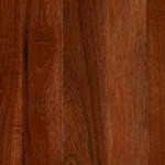 "Columbia Barton Hickory: Cider Hickory 3/8"" x 3"" Engineered Hardwood BAH313F"