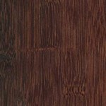"USFloors Natural Bamboo Glueless Locking Collection: Jacobean 5/8"" x 5 1/4"" Engineered Bamboo 609L3"