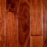 "CFS Kensington II Hand-Scraped Collection: Golden Topaz 1/2"" x 4 9/10"" Engineered Hardwood KSHS-031-RL-N"