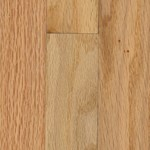 "Armstrong Yorkshire Oak Strip:  Pioneer Natural 3/4"" x 2 1/4"" Solid Hardwood BV631PN"