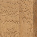 "Shaw Pebble Hill: Prairie Dust Hickory 3/8"" x 3 1/4"" Engineered Hardwood SW354 144"