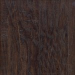 "Shaw Pebble Hill: Olde English Hickory 3/8"" x 5"" Engineered Hardwood SW219 885"
