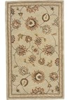 Capel Rugs Creative Concepts Cane Wicker - Tampico Rattan (716) Octagon 10' x 10' Area Rug