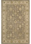 Capel Rugs Creative Concepts Cane Wicker - Couture King Chestnut (756) Octagon 12' x 12' Area Rug