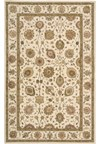 Capel Rugs Creative Concepts Cane Wicker - Coral Cascade Ebony (385) Runner 2' 6