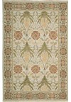 Capel Rugs Creative Concepts Cane Wicker - Canvas Bay Brown (787) Runner 2' 6