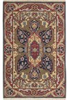 Capel Rugs Creative Concepts Cane Wicker - Dream Weaver Marsh (211) Runner 2' 6