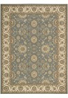 Capel Rugs Creative Concepts Cane Wicker - Vierra Cherry (560) Runner 2' 6