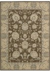 Capel Rugs Creative Concepts Cane Wicker - Dream Weaver Marsh (211) Rectangle 3' x 5' Area Rug