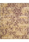 Capel Rugs Creative Concepts Cane Wicker - Bamboo Cinnamon (856) Rectangle 4' x 6' Area Rug