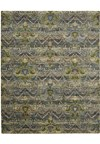 Capel Rugs Creative Concepts Cane Wicker - Kalani Coal (330) Rectangle 5' x 8' Area Rug