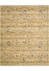 Capel Rugs Creative Concepts Cane Wicker - Coral Cascade Ebony (385) Rectangle 5' x 8' Area Rug