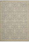 Capel Rugs Creative Concepts Cane Wicker - Tampico Rattan (716) Rectangle 5' x 8' Area Rug