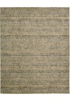 Capel Rugs Creative Concepts Cane Wicker - Vierra Kiwi (228) Rectangle 9' x 12' Area Rug