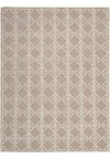Capel Rugs Creative Concepts Cane Wicker - Paddock Shawl Indigo (475) Rectangle 9' x 12' Area Rug