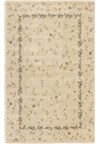 Capel Rugs Creative Concepts Cane Wicker - Capri Stripe Breeze (430) Rectangle 10' x 14' Area Rug