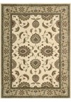 Capel Rugs Creative Concepts Cane Wicker - Vierra Kiwi (228) Rectangle 12' x 12' Area Rug