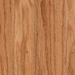 "Mohawk Oakland: Red Oak Natural 3/8"" x 5"" Engineered Hardwood WE35 10"