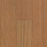 "Unfinished Brazilian Cherry Clear Grade 3/4"" x 4"" Solid Hardwood"