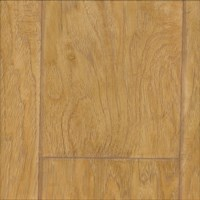Mohawk Maison:  Natural Pecan Handscraped Plank 9.5mm Laminate CDL15-90 <br> <font color=#e4382e> Clearance Pricing! <br>Only 1,363 SF Remaining! </font>