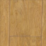 Mohawk Maison:  Natural Pecan Handscraped Plank 9.5mm Laminate CDL15-90  <font color=#e4382e> Clearance Pricing! Only 1,363 SF Remaining! </font>