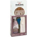 Mohawk Hardwood and Laminate Care Kit