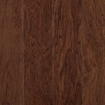 "Mohawk Rockford: Sable 3/4"" x 5"" Solid Hickory Hardwood WSC80-25"