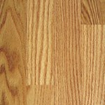 "Mohawk Westbrook: Red Oak Natural 5/16"" x 3"" Engineered Hardwood WEK46 10"
