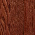 "Mohawk Rivermont: Oak Cherry 3/4"" x 2 1/4"" Solid Hardwood WSC25 42"