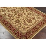 "Surya Ancient Treasures Biscotti (A-111) Rectangle 8'0"" x 11'0"""