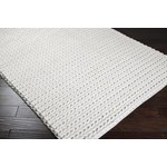 "Surya Anchorage Winter White (ANC-1000) Rectangle 2'0"" x 3'0"""
