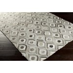 "Surya Appalachian Winter White (APP-1003) Rectangle 2'0"" x 3'0"""