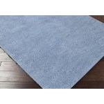 "Surya Aros Steel Blue (AROS-12) Rectangle 2'0"" x 3'0"""