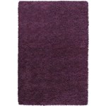 "Surya Aros Prune Purple (AROS-15) Rectangle 5'0"" x 8'0"""