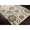 Surya Athena Ivory (ATH-5063) Rectangle 8