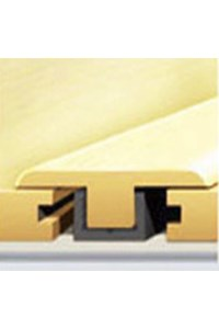 Oriental Weavers Sphinx Bauhaus (84126) Casual Gold/None (84126) (Yellow/Gold) Rectangle 5'0
