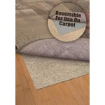 All-N-One Rectangle Area Rug Pad - 6' x 9'