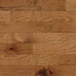 "Columbia Hayden: Rustic Amber Hickory 3/8"" x 5"" Engineered Hardwood HYH518F"