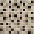 "Daltile Coastal Keystone Mosaic 12"" x 12"" : Sunset Cove Blend CK89 11PM1P"