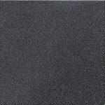 "Daltile Colour Scheme: Black Speckle 18"" x 18"" Porcelain Tile B92718181P"