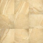 "Daltile Ayers Rock: Golden Ground 13"" x 20"" Glazed Porcelain Tile AY02-13201P"