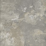Armstrong Alterna Mesa Stone:  Light Gray Luxury Vinyl Tile D2113